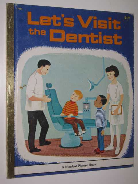 Image for Let's Visit the Dentist