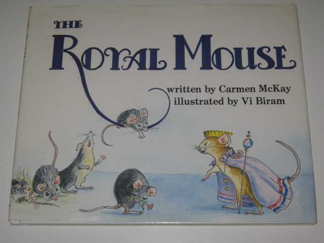 Image for The Royal Mouse