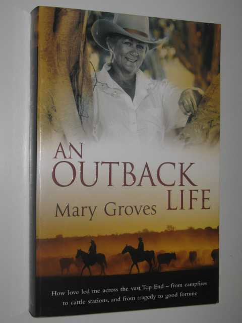 Image for An Outback Life