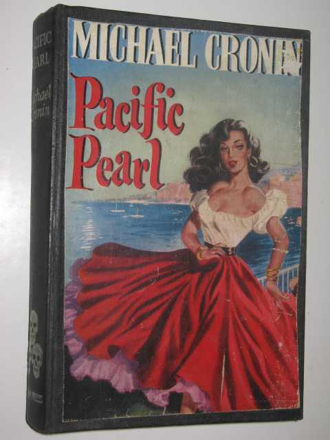 Image for Pacific Pearl