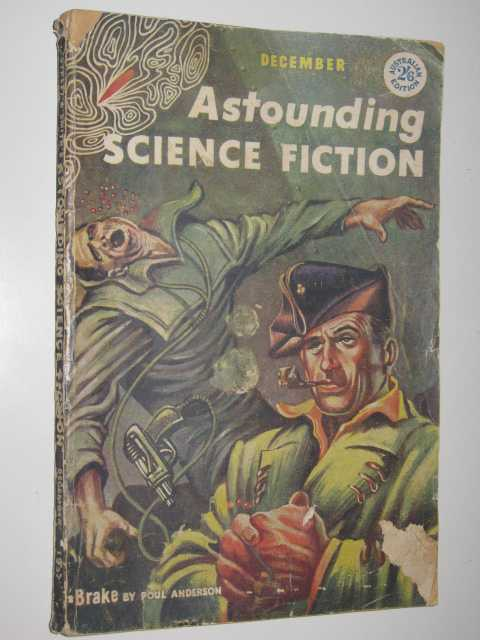 Image for Astounding Science Fiction December 1957 : Vol. XIII, No. 12
