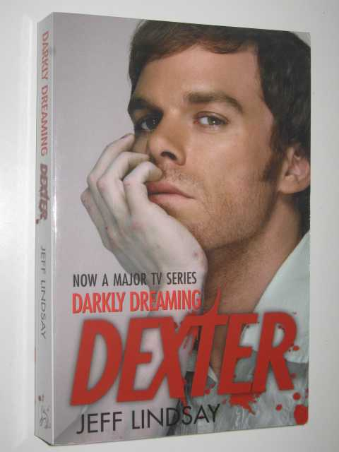Image for Darkly Dreaming Dexter