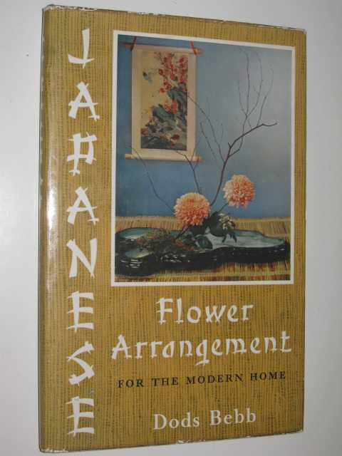 Image for Japanese Flower Arrangement for the Modern Home