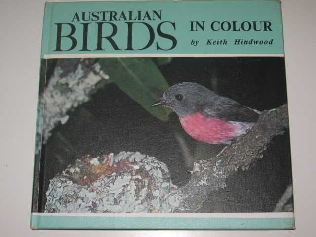 Image for Australian Birds in Colour