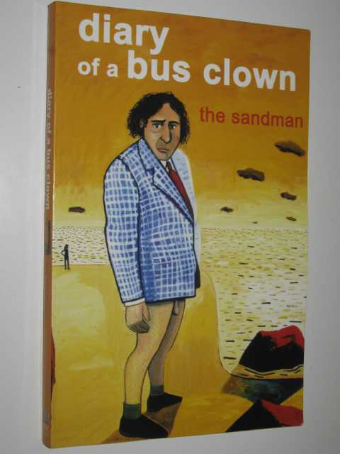 Image for Diary of a Bus Clown