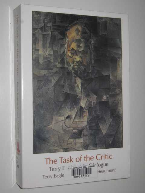 Image for The Task of the Critic