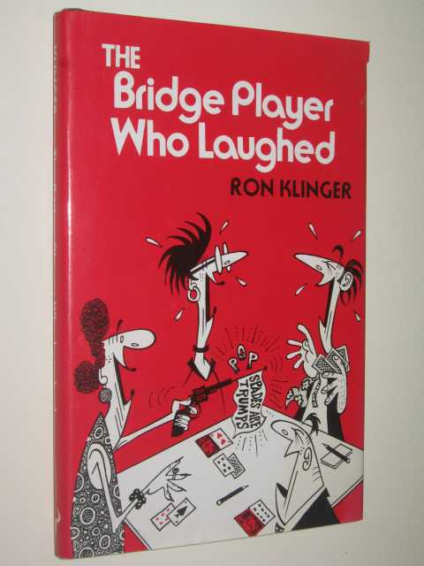 Image for The Bridge Player Who Laughed