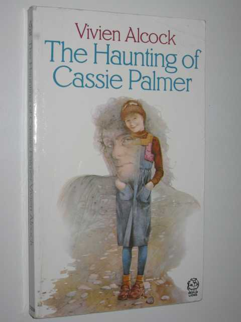 Image for The Haunting of Cassie Palmer