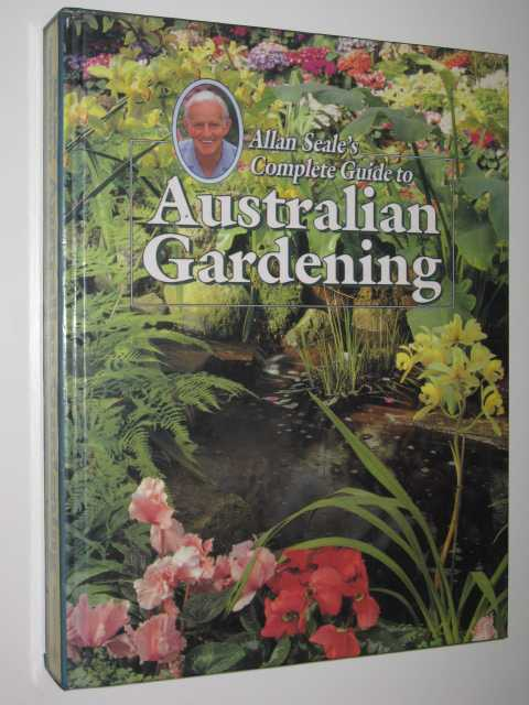 Image for Complete Guide to Australian Gardening