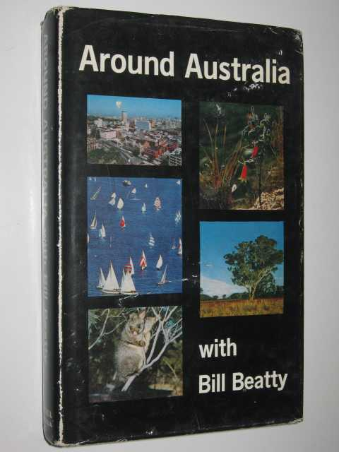 Image for Around Australia with Bill Beatty