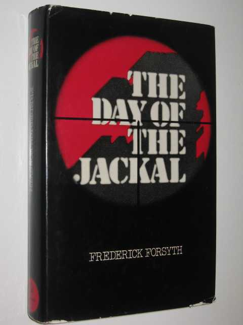 Image for The Day of the Jackal