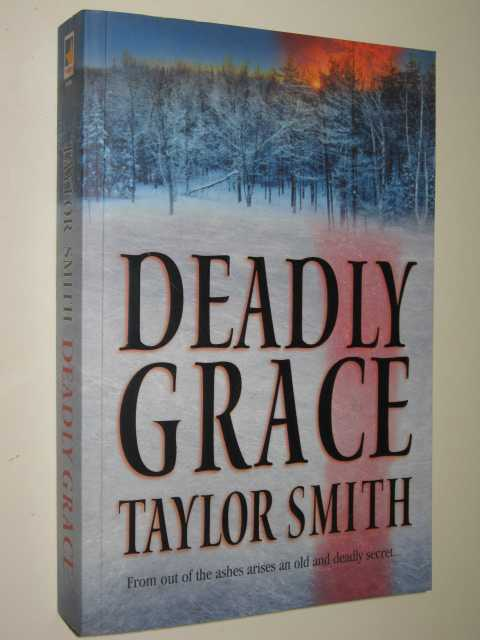 Image for Deadly Grace