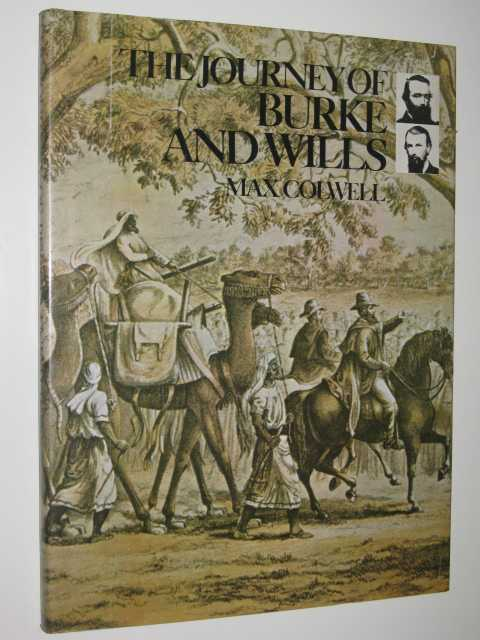 Image for The Journey of Burke and Wills