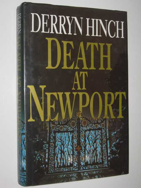 Image for Death at Newport
