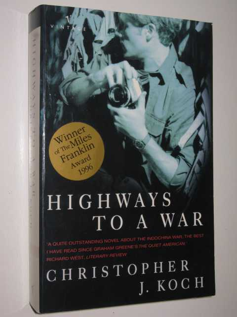 Image for Highways to War