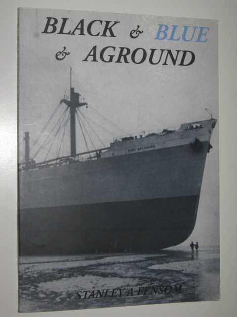 Image for Black and Blue and Aground