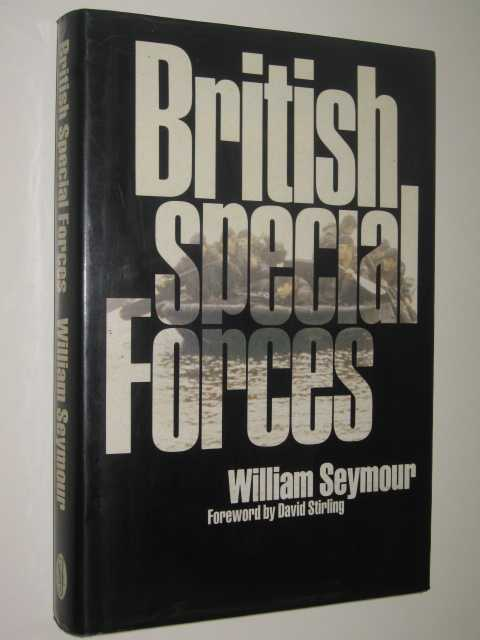 Image for British Special Forces