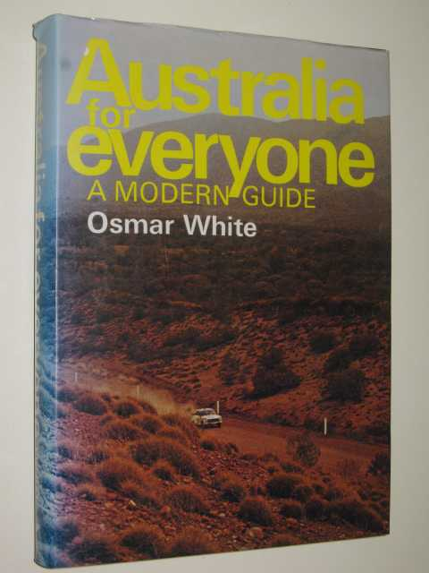Image for Australia for Everyone : A Modern Guide