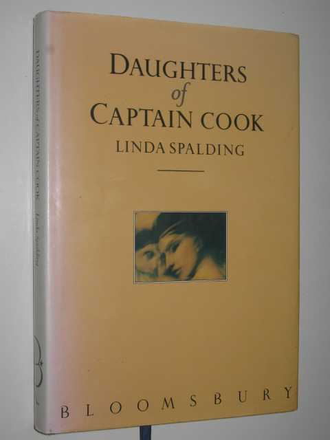 Image for Daughters of Captain Cook