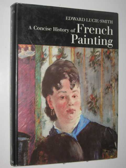 Image for A Concise History of French Painting