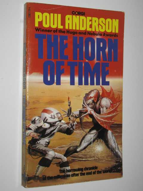 Image for The Horn of Time