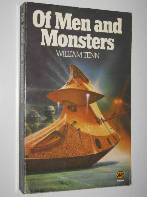 Image for Of Men and Monsters