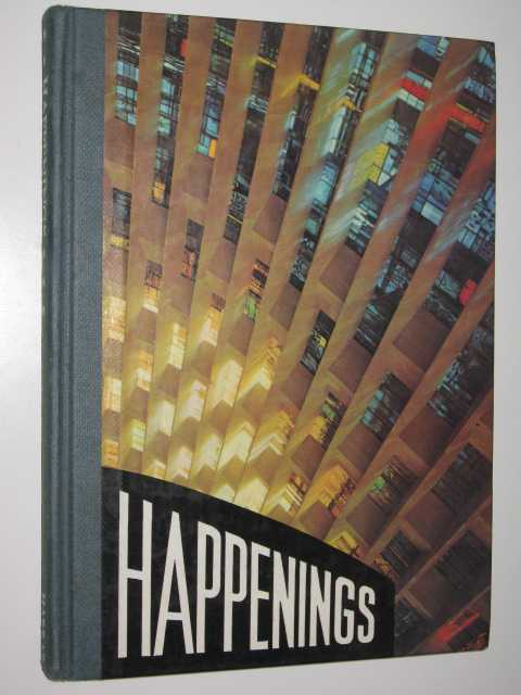 Image for Happenings : New Poems for Schools