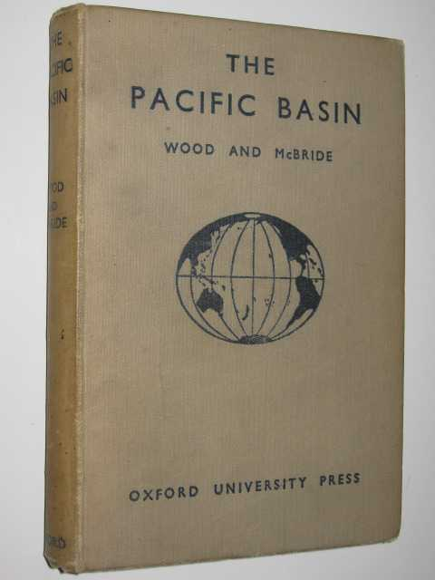 Image for The Pacific Basin : A Human and Economic Geography