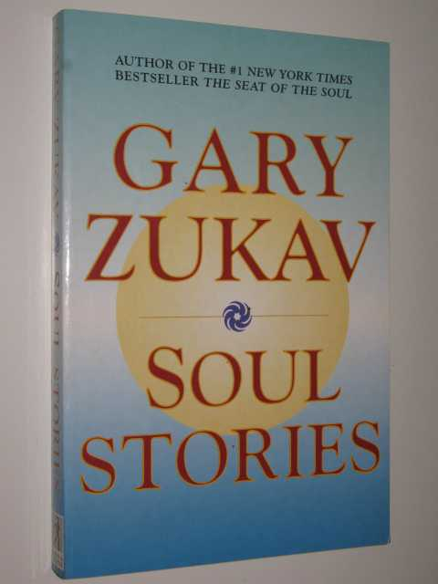 Image for Soul Stories : Practical Guides to the Soul