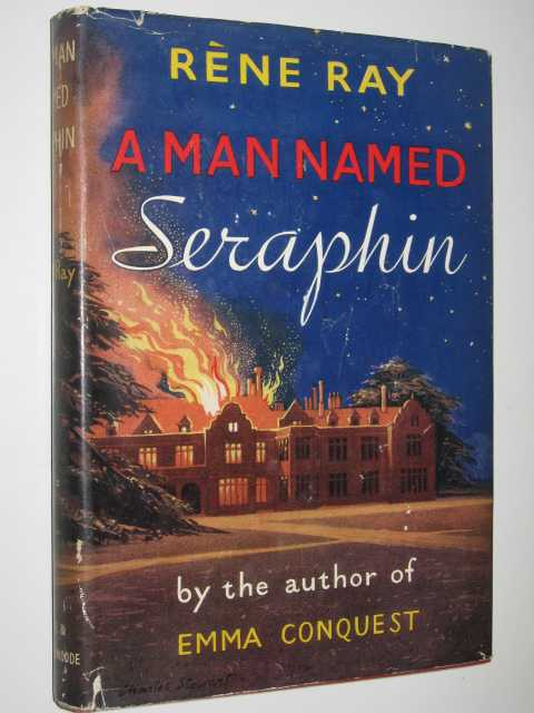 Image for A Man Named Seraphin