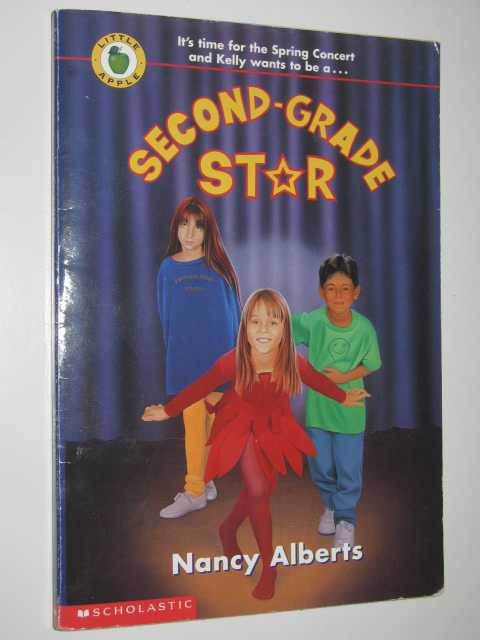 Image for Second-Grade Star