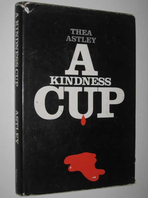Image for A Kindness Cup