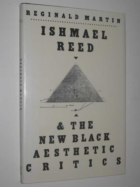 Image for Ishmael Reed and the New Black Aesthetic Critics