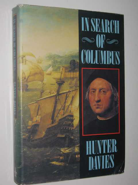 Image for In Search of Columbus