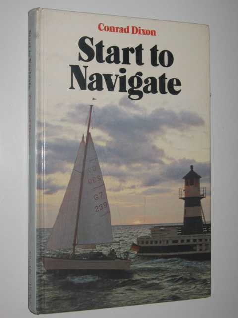 Image for Start to Navigate