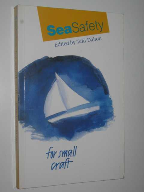 Image for Sea Safety for Small Craft