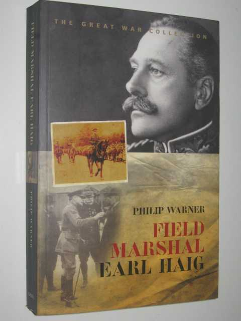 Image for Field Marshal Earl Haig