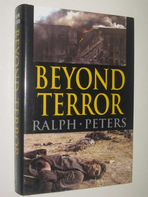 Image for Beyond Terror : Strategy in a Changing World