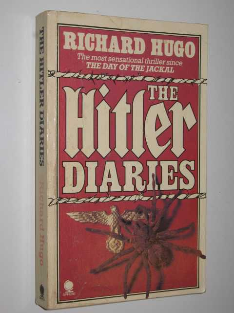 Image for The Hitler Diaries