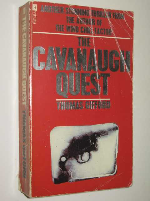 Image for Cavanaugh Quest