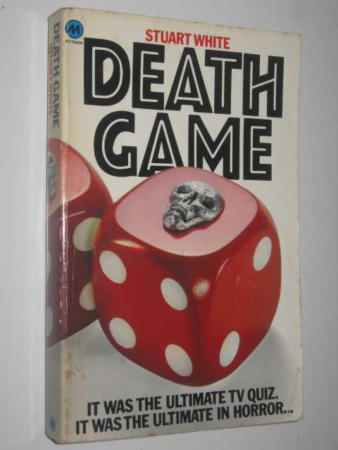 Image for Death Game