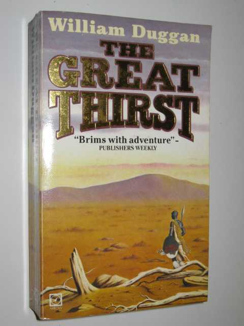 Image for The Great Thirst