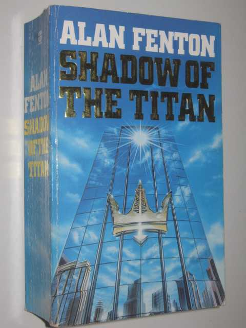 Image for Shadow Of The Titan