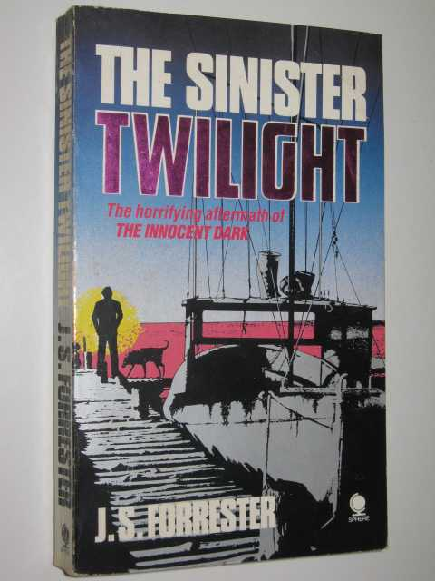 Image for The Sinister Twilight