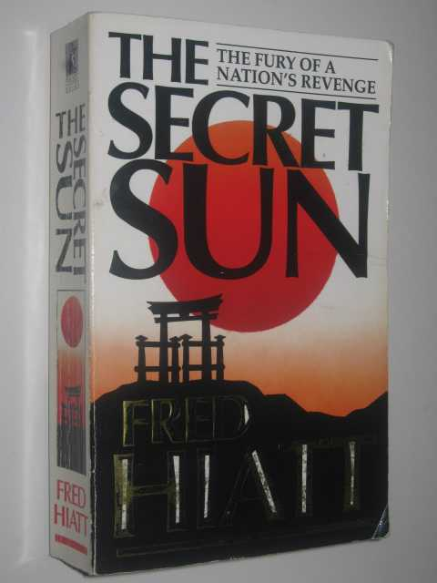 Image for The Secret Sun