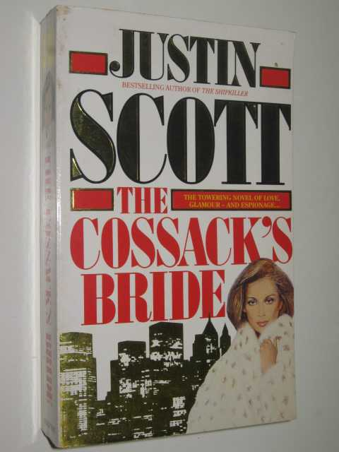 Image for The Cossack's Bride