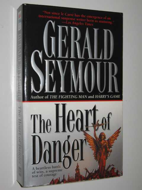 Image for Heart Of Danger