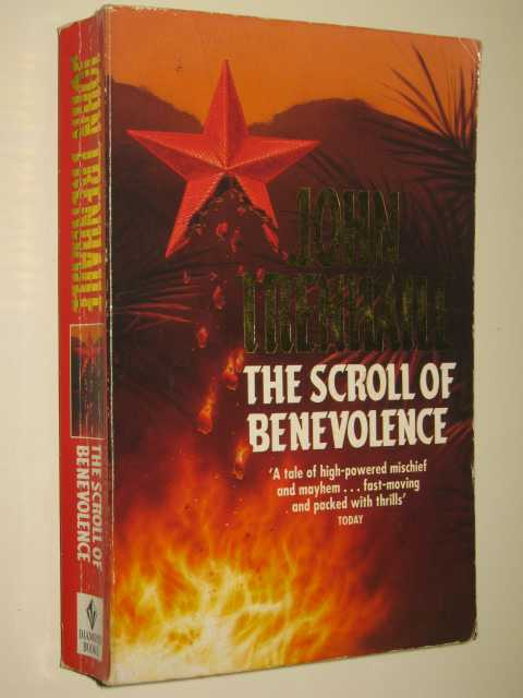 Image for The Scroll Of Benevolence