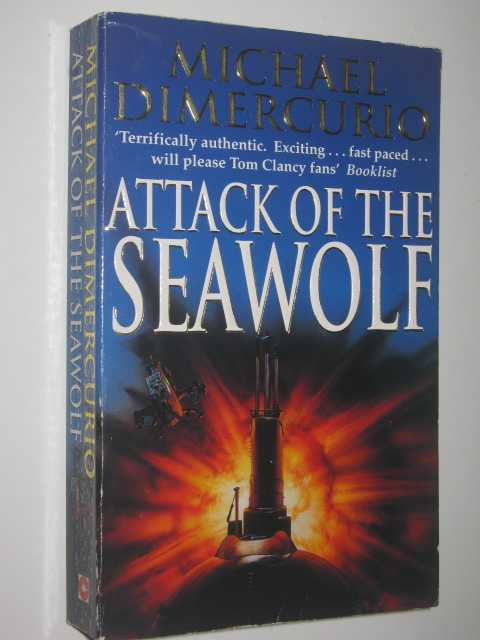 Image for Attack of the Seawolf