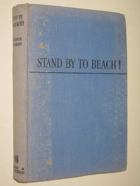 Image for Stand by to Beach!